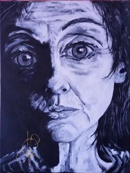 Hallucinée (2017.07.31)