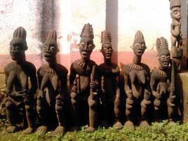 scultures