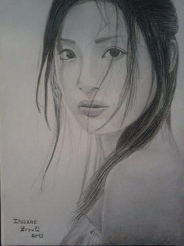 Un regard asiatique