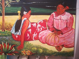 Gauguin revisite