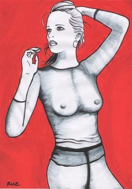 woman 13