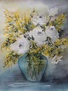 Bouquet du Printemps...