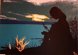 La solitude de Jane Goodall