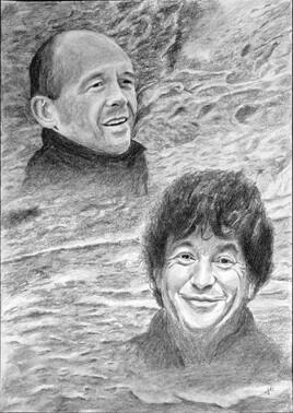 Kevin et Jean