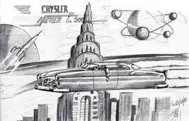 Chrysler hover C300