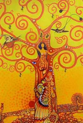 L'arbre musicien