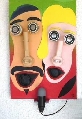 Duo los espressos
