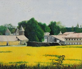 Château de Chaux