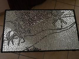 Table Don Quichotte