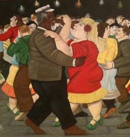 """""""La danse""""/Vendu"""