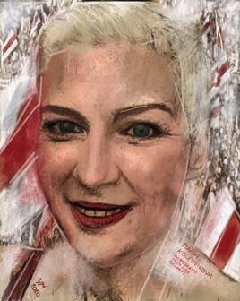 Maria Kolesnikova  -
