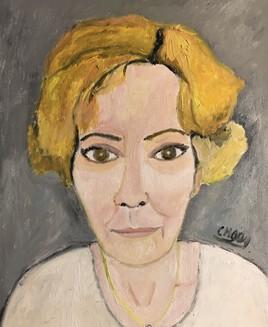 """""""Autoportrait"""" 6 ..."""
