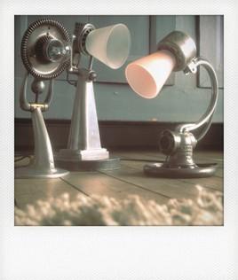 lampes 3