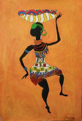 La Dame Africaine