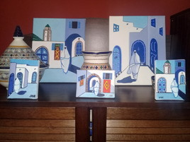 Ma petite collection rue du Maroc