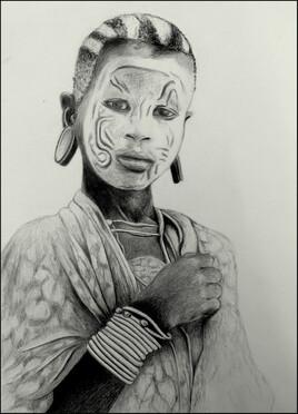 Ethnique.