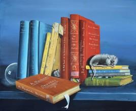 Rats deux bibliothèque