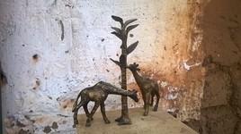 Couple Girafe
