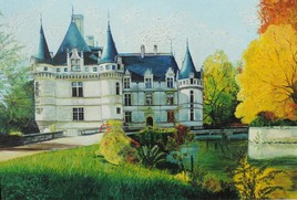 Azay- le- Rideau