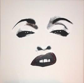 Madonna série Black and White