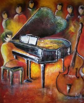 Le son de piano