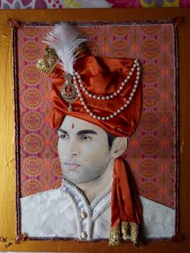 Maharaj'a