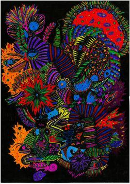 20 - Bazar cérébral nocturne