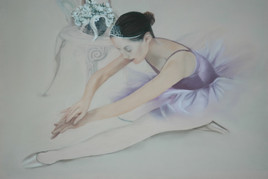 Belle danseuse