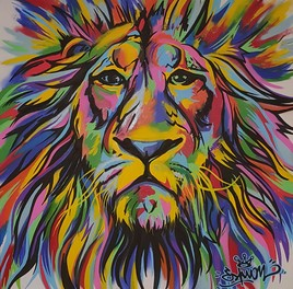 Jungle Colorz