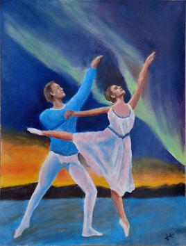 Danseurs classiques