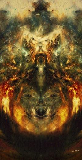 Dogs of Hel