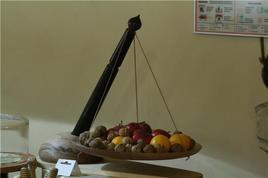 plateau à fruits