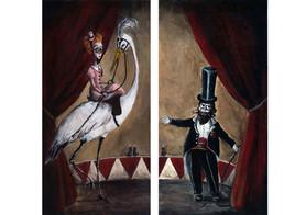 Hermenegilio Circus