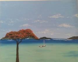Belle île Maurice
