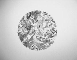 Bastien Cessa - Overloof   Technique mixte sur papier