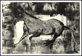 Monotype (4). Galop.