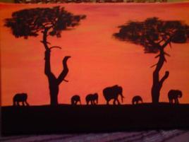 Savana Africaine