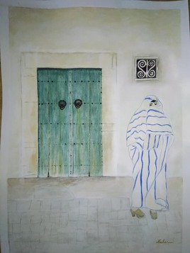 La Médina Tunisie