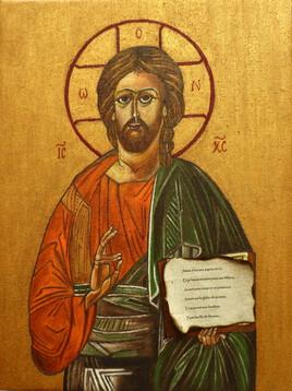 Le Christ de La Sagesse