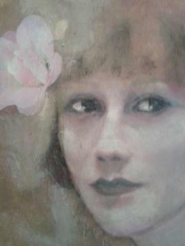 Portrait vieilli