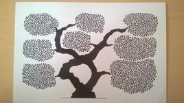 bonzaï arbre