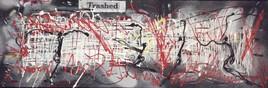 TRASHED
