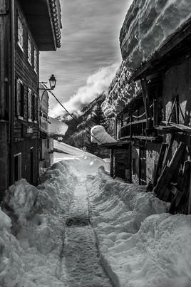 Snow à gogo