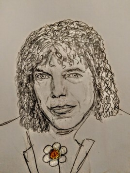 Chanteur 1975