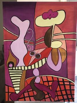 Le Picasso