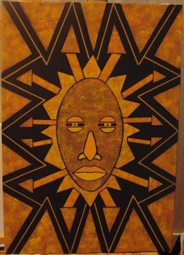 soleil africain 2008