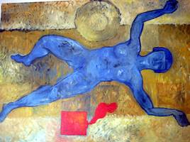 Mère Bleue
