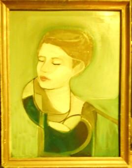 mademoiselle Democchi