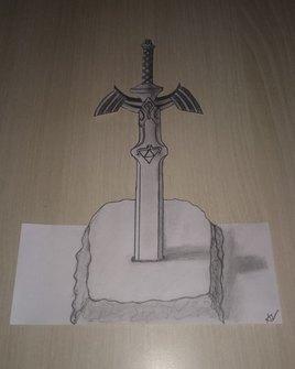 Épée de légende (zelda)