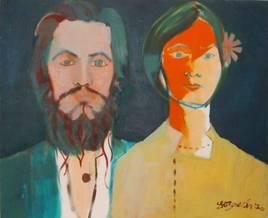 Jean Paul et Rachel